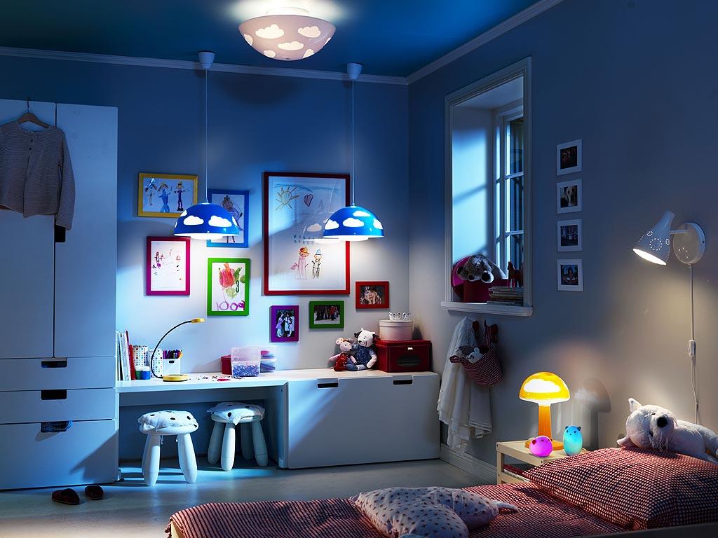 Картинки по запросу Покупка светильника в детскую комнату