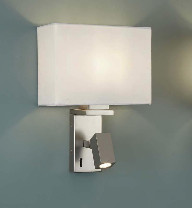 Настенный светильник Searchlight Wall