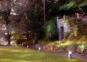Уличный столбик Norlys Halmstad Led 295B 2