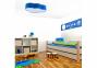 Потолочный светильник CLOUD SK TK-Lighting 1534 0