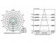Точечный светильник Mantra Graciosa 6393 2