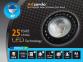 Лампа AZZARDO BK LED 15W ES111 GU10 DIM 3000K LL110151 1