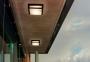 Настенно-потолочный светильник Norlys Nordland 7120GR 2