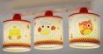 Дитячий світильник Dalber Buhas 60393 0
