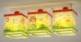 Дитячий світильник Dalber My little farm 64403 0