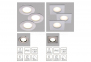 Точковий світильник Clarkson R 3-Kit 2700K WH Nordlux 47590101 0