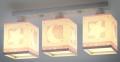 Детский светильник Dalber Moon Pink 63233S 0