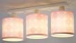 Дитячий світильник Dalber Colors Pink 62003S 0
