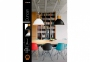 Подвесной светильник DUNCAN Azzardo H5144-40WH/AZ1582 0