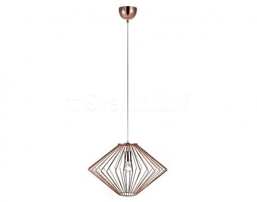 Підвісний світильник MARKSLOJD EDGE Copper 105945