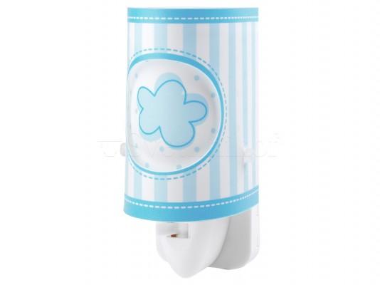 Ночник детский Dalber Sweet Light Blue 63222L