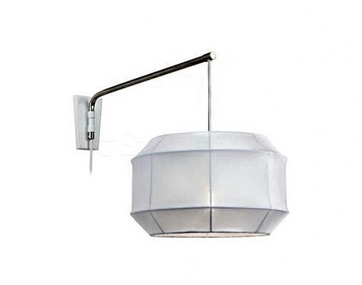 Настенный светильник MARKSLOJD CORSE Steel 105711