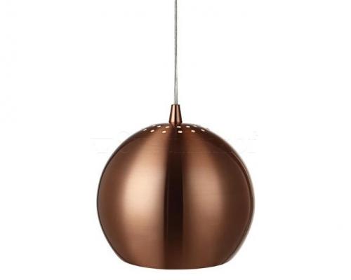 Підвісний світильник MARKSLOJD ELBA 28 Copper 105469