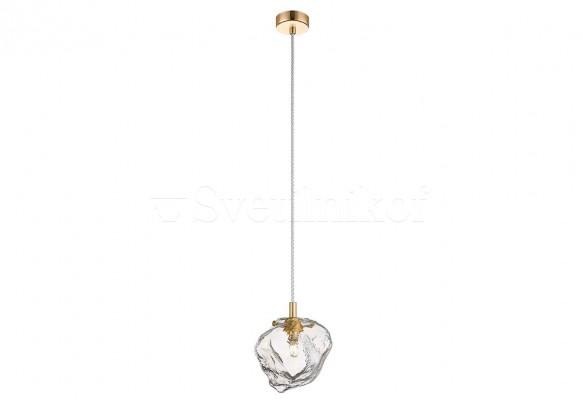 Подвесной светильник ROCK 1 GO ZumaLine P0488-01F-U8AC