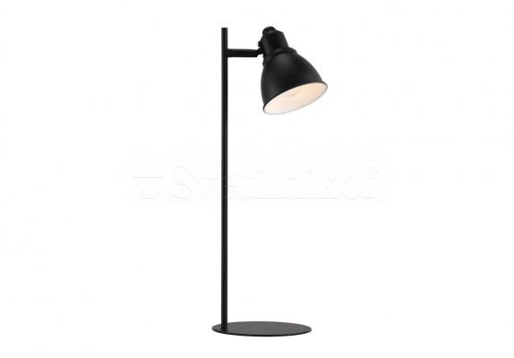 Настольная лампа Mercer BK Nordlux 46665003