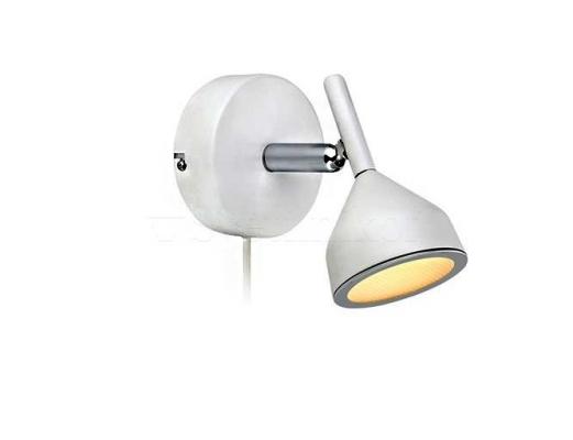 Настінний світильник MARKSLOJD BELL 1L 106191