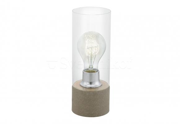 Настільна лампа Eglo TORVISCO 94549