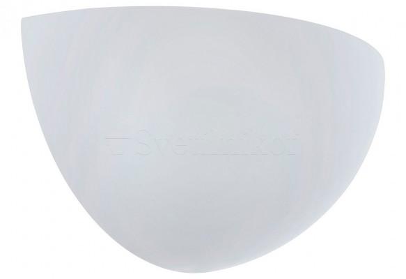 Гіпсовий настінний світильник TIBERIO E27 Eglo 62362