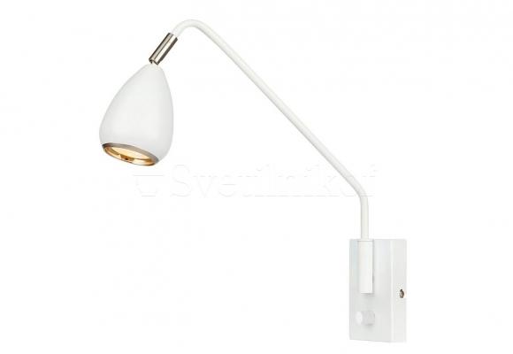 Настенный светильник BIKE Markslojd 107335
