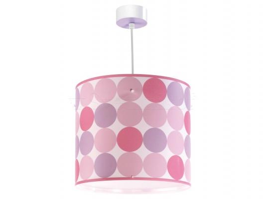 Детский светильник Dalber Colors Pink 62002S