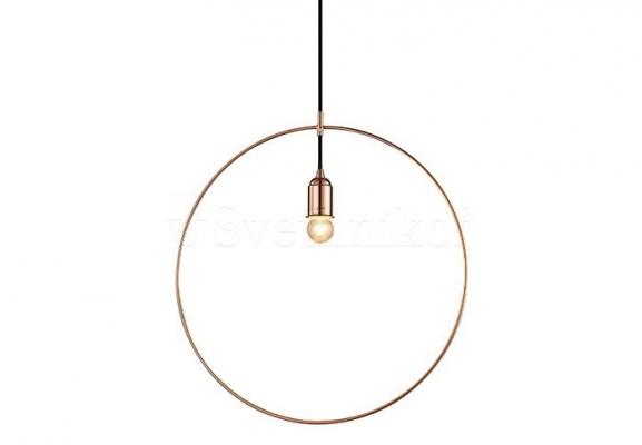 Підвісний світильник KRUG Azzardo DEL-2522-1CO