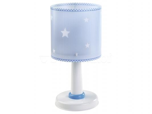 Настільна лампа Dalber Sweet Dreams Blue 62011T
