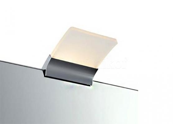 Настенный светильник для ванной комнаты MARKSLOJD METZ 106578