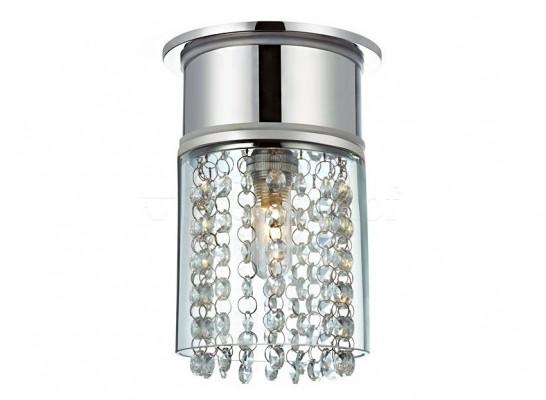 Потолочный светильник для ванной комнаты MARKSLOJD HJUVIK 104880