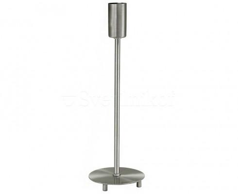 Настольный светильник без абажура MARKSLOJD MAJA Steel 145841