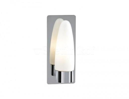 Настенный светильник для ванной комнаты MARKSLOJD BUFFY LED 105623