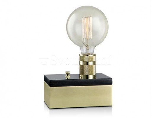 Настільна лампа MARKSLOJD ETUI 106618