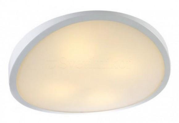 Потолочная люстра CIRCULO 58 Azzardo MX5657L-WH/AZ0985