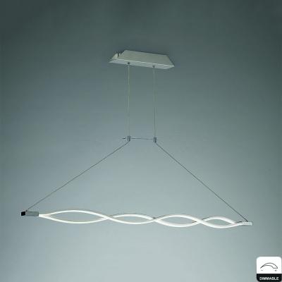 Підвісний світильник Mantra Sahara 4864