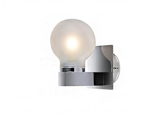 Світильник для ванної кімнати MARKSLOJD CARLA 1L 106621