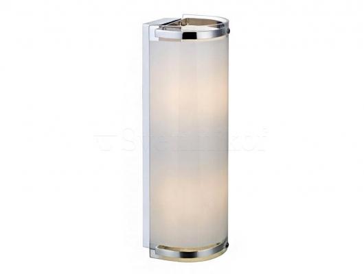 Настенный светильник для ванной комнаты MARKSLOJD SAVONA 106384