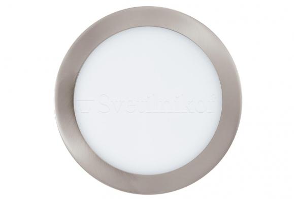 Встраиваемый светильник Eglo FUEVA LED-RGB 96676