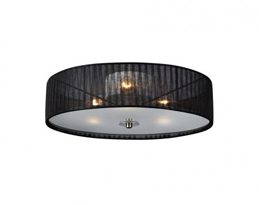Стельовий світильник MARKSLOJD BYSKE Black 104884