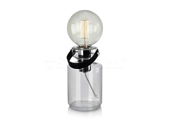 Настольная лампа MARKSLOJD ADRIAN clear 106601