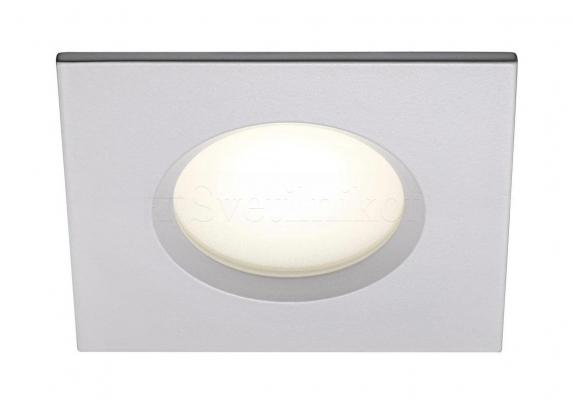 Точковий світильник Clarkson S 3-Kit 4000K WH Nordlux 47890101