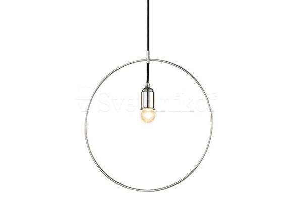 Підвісний світильник KRUG Azzardo DEL-2522-1CH