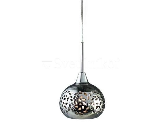Подвесной светильник MARKSLOJD LOHALS Chrom/Silver 102289