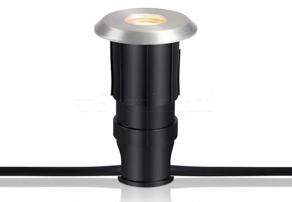 Уличный LED-светильник GARDEN 24 3W AL Markslojd 107717