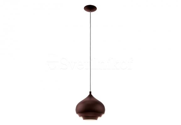 Подвесной светильник Eglo CAMBORNE 96884