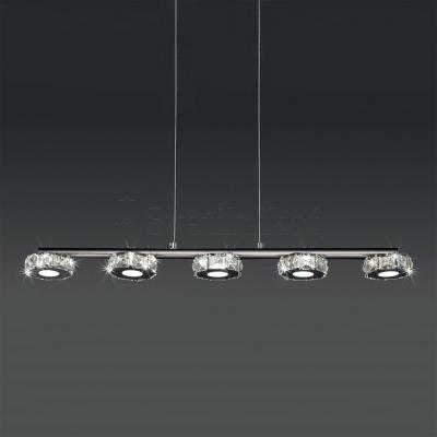 Подвесной светильник Mantra Crystal 4579