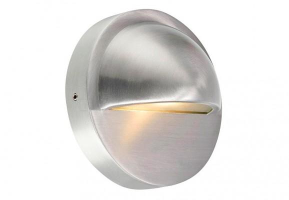 Уличный LED-светильник настенный GARDEN 24 AL Markslojd 107715