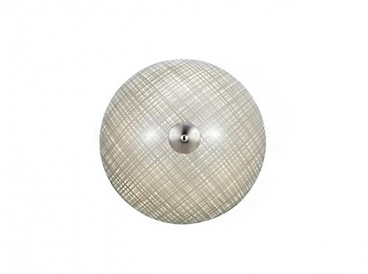 Настінно-стельовий світильник MARKSLOJD CROSS 35 105943