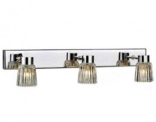 Светильник для ванной комнаты MARKSLOJD EZE 3L 106364