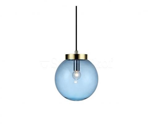 Подвесной светильник MARKSLOJD BALL brass 106837
