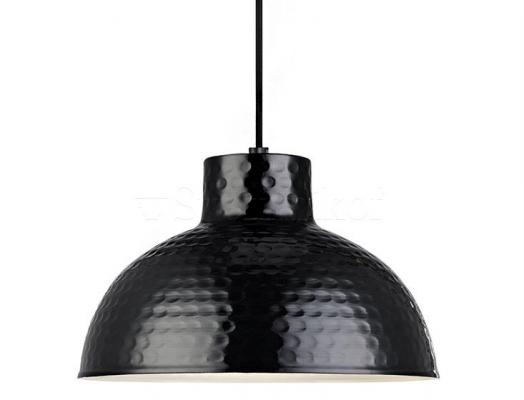 Підвісний світильник MARKSLOJD HAMMER Black 106109