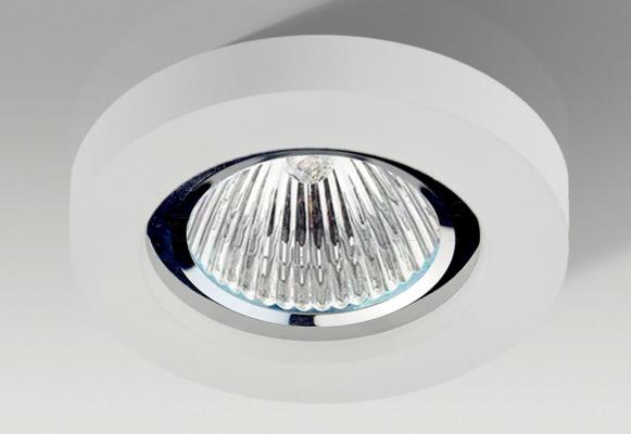 Точечный светильник Savio Round Azzardo AZ2779
